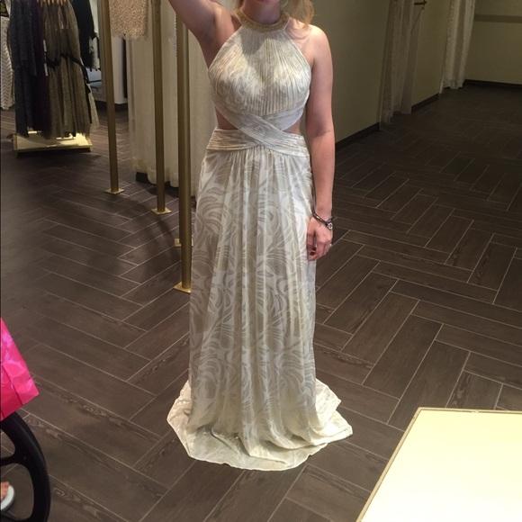 Dresses | Greek Goddess Prom Dress | Poshmark